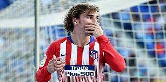 Antoine Griezmann: Striker lascia L'Atletico Madrid a fine stagione