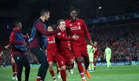 I rossi scaricano Barca con una fantastica vittoria 4-0.