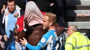 Anfield e pregare Albion di fare loro un favore.