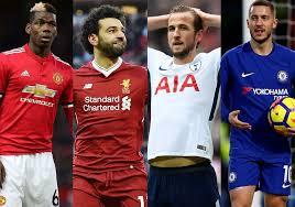 Premier League top-four gara effettivamente finita