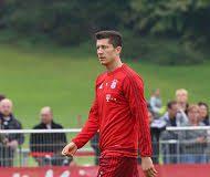 Robert Lewandowski arrabbiato con i compagni di squadra del Bayern Monaco