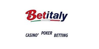 BetItaly bonus, analisi e recensioni