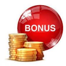 Bonus di benvenuto con rimborsi (cashback)