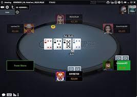 Tornei di poker Snai freerol