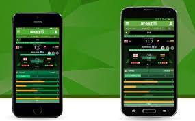 Sportyes sportyes e web mobile