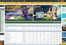 I migliori bookmakers AAMS (ADM)
