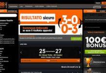 I migliori siti di scommesse online italiani